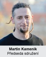 Martin-Kameník