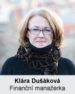 Klára-Dušáková
