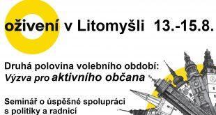 Seminář, Litomyšl 2020